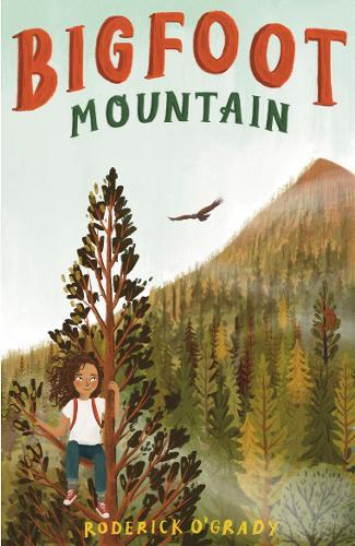 Bigfoot Mountain (Paperback)