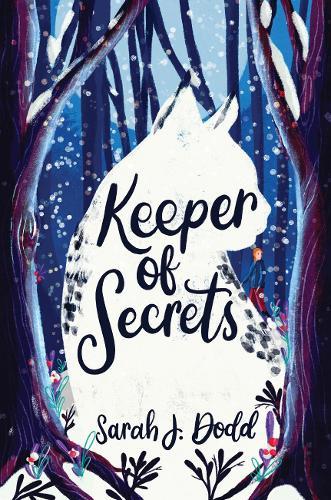 Keeper of Secrets (Paperback)
