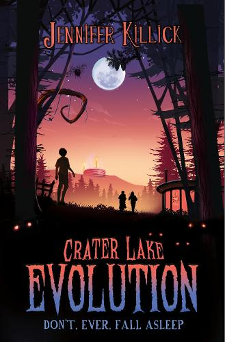 Crater Lake, Evolution - Crater Lake 2 (Paperback)