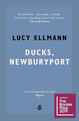 Ducks, Newburyport (Paperback)