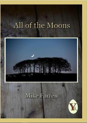 All of the Moons (Paperback)