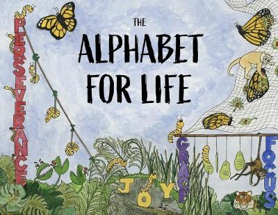 The Alphabet For Life (Paperback)