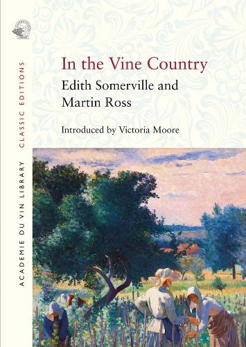 In the Vine Country - Classic Editions (Paperback)