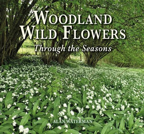 Woodland Wild Flowers: Through the Seasons (Hardback)