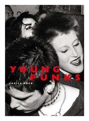 Young Punks (Hardback)