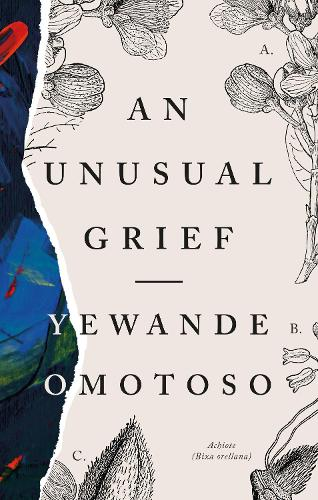 An Unusual Grief (Paperback)
