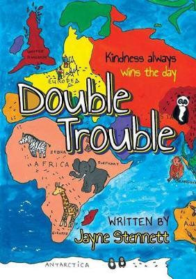Double Trouble (Paperback)