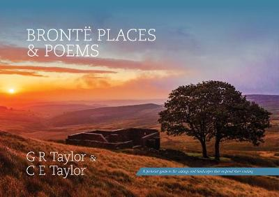 Bronte places and poems (Hardback)