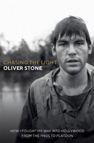 Chasing The Light: How I Fought My Way into Hollywood - THE SUNDAY TIMES BESTSELLER (Hardback)