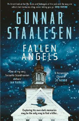 Fallen Angels - Varg Veum (Paperback)