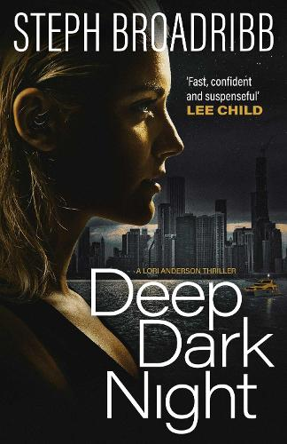 Deep Dark Night - Lori Anderson 4 (Paperback)