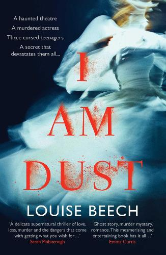 I Am Dust (Paperback)