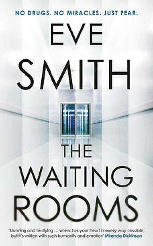 The Waiting Rooms (Paperback)