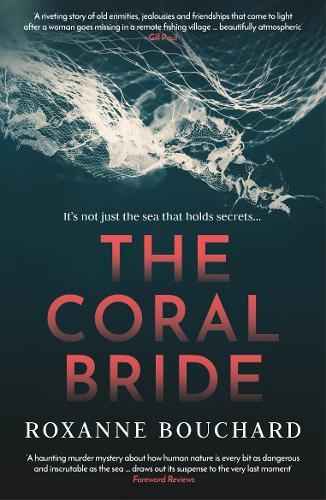 The Coral Bride - Detective Morales 2 (Paperback)