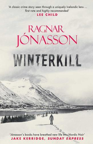 Winterkill - Dark Iceland (Hardback)
