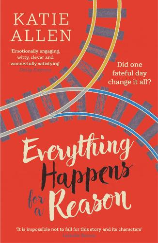 Everything Happens for a Reason (Paperback)