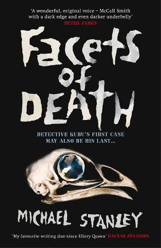 Facets of Death - Detective Kubu Series (Paperback)