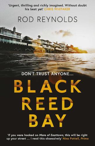 Black Reed Bay (Paperback)