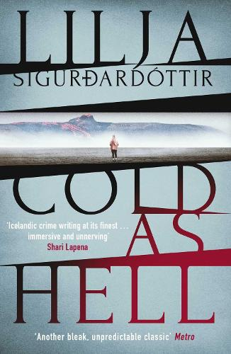 Cold as Hell (Paperback)