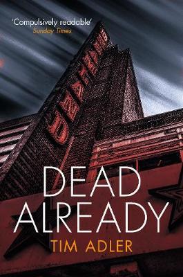 Dead Already (Paperback)