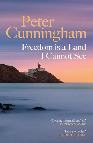 Freedom is a Land I Cannot See (Paperback)
