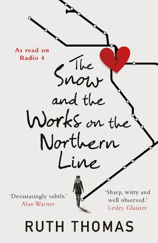 The Snow and the Works on the Northern Line (Paperback)