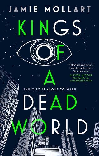 Kings of a Dead World (Hardback)