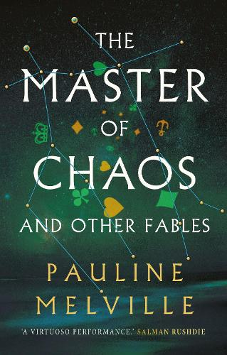 The Master of Chaos and Other Fables (Hardback)