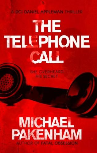 The Telephone Call (Paperback)