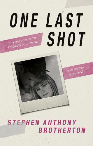 One Last Shot (Paperback)