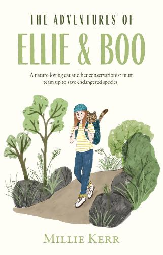 The Adventures of Ellie & Boo (Paperback)