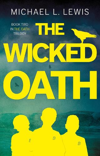 The Wicked Oath (Paperback)