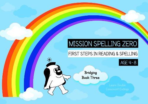 Learn Double Consonant Endings (Bridging Book 3): Blue Level 3 (Paperback)