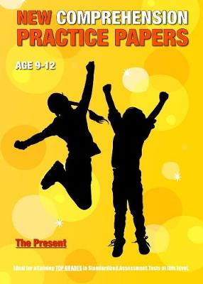 Practice SATs Tests: The Present (Paperback)