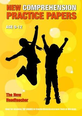 Practice SATs Tests: The New Headteacher (Paperback)