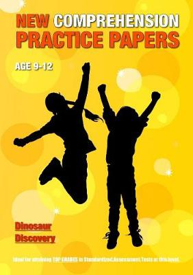Practice SATs Tests: Dinosaur Discovery (Paperback)
