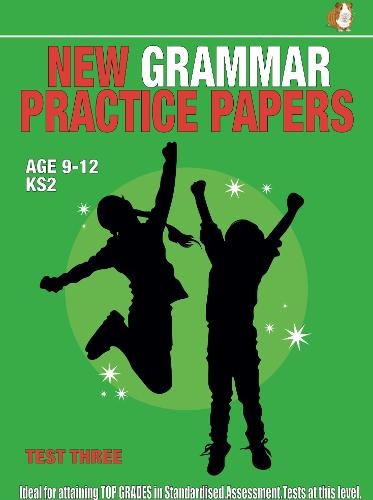 Lets Practice Grammar For SATs Book 3 (Paperback)