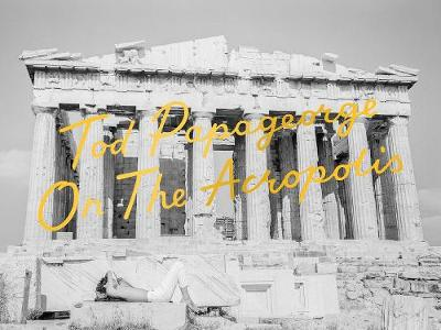 On The Acropolis (Paperback)