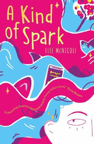 A Kind of Spark (Paperback)