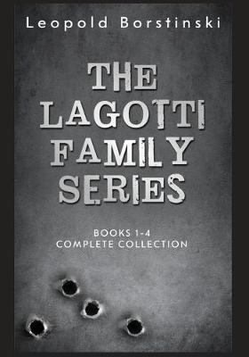The Lagotti Family: Complete Collection Books 1-4 - Lagotti Family (Paperback)