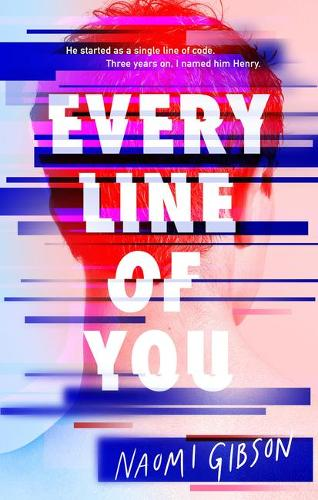 Every Line of You (Paperback)