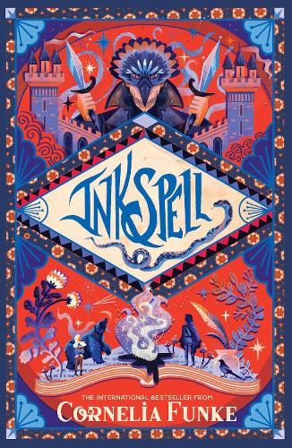 Inkspell (2020 reissue) - Inkheart 2 (Paperback)