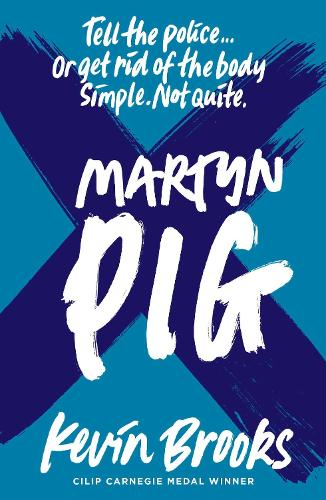 Martyn Pig (2020 reissue) (Paperback)