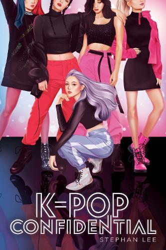 K-Pop Confidential (Paperback)