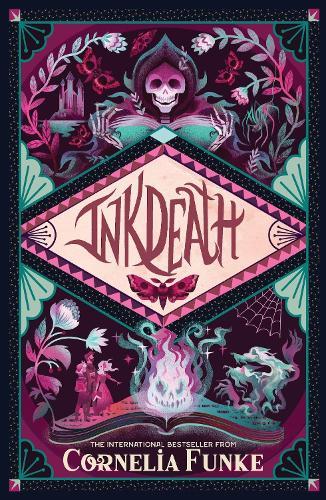 Inkdeath (2020 reissue) - Inkheart 3 (Paperback)