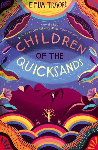 Children of the Quicksands (Paperback)