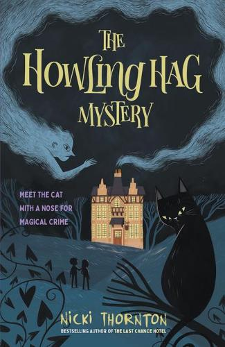 The Howling Hag Mystery (Paperback)
