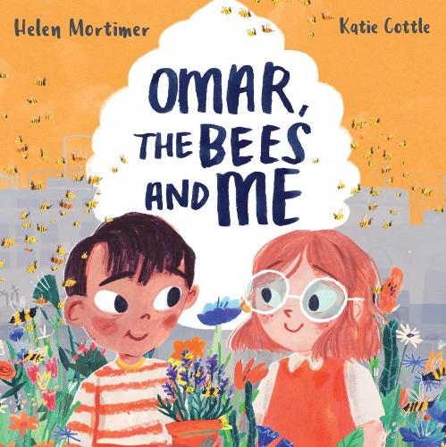 Omar, The Bees And Me (Paperback)