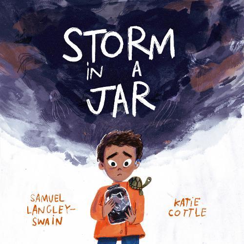 Storm In A Jar (Paperback)