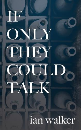 If Only They Could Talk (Paperback)